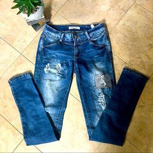 Lexxury Jeans!